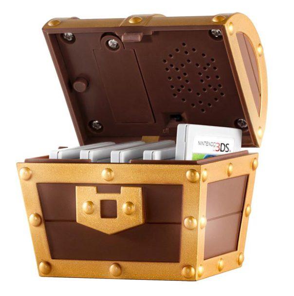 Découvrez la mini boîte à trésor merveilleuse à thème Zelda dans Actualités boite-a-tresor-merveilleuse-a-theme-zelda-jvmonde