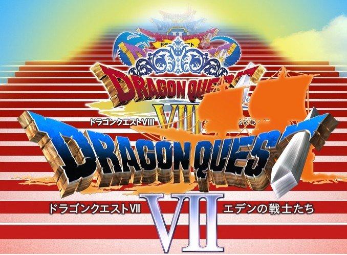 Square Enix Annonce Dragon Quest 1-8 débarque Smartphones dans Actualités dragon-quest-jvmonde