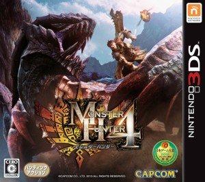 Nintendo Spain Presse Annonce suggère Monster Hunter 4 localisation dans Actualités monster-hunter-4-nintendo-3ds-jvmonde-300x266