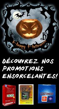 Joyeux Halloween---Découvrez la promotion Halloween dans Actualités wansheng9