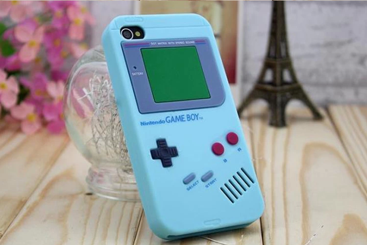 nintendo game boy pour iphone