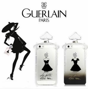 Coque Guerlain eau de parfum la petite robe noire-jvmonde