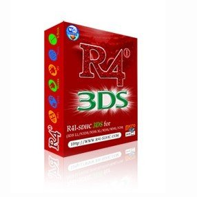 R4i-sdhc 3ds rts