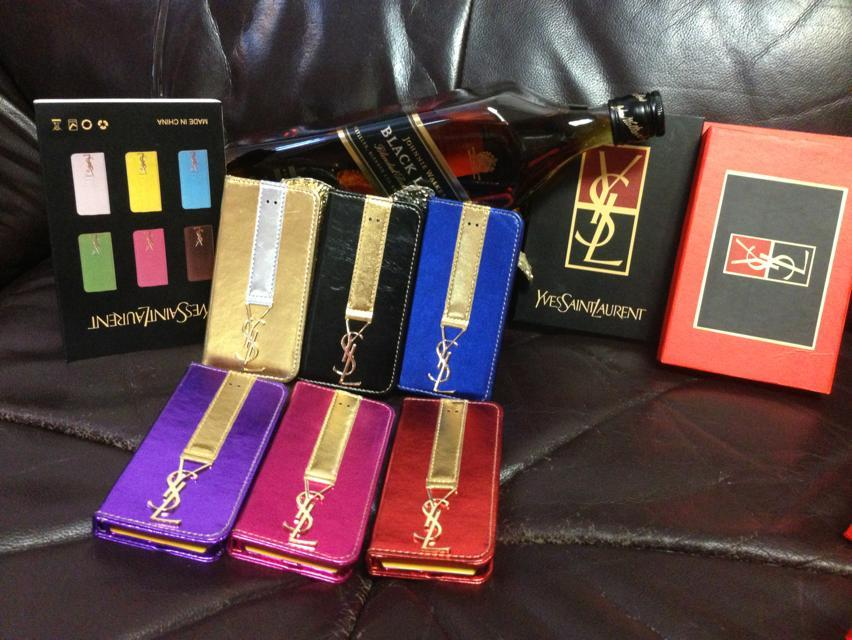 housse YSL iphone