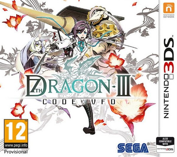 7th Dragon III Code VFD 001