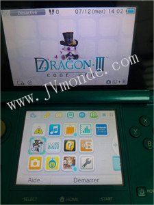 7th Dragon III Code VFD 0012