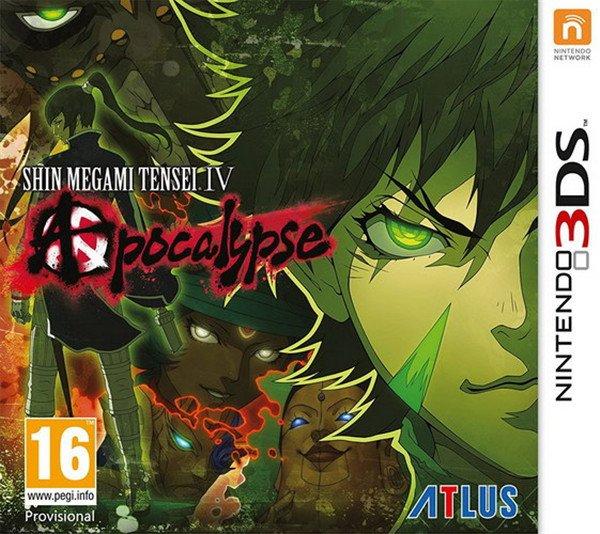 Shin Megami Tensei IV - Final  Shin Megami Tensei IV - Apocalypse01
