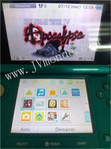 Shin Megami Tensei IV - Final  Shin Megami Tensei IV - Apocalypse013