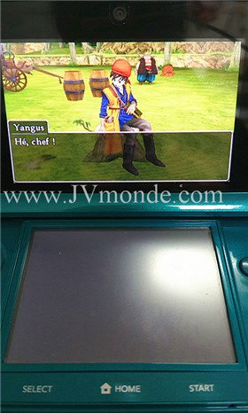 Dragon Quest VIII05