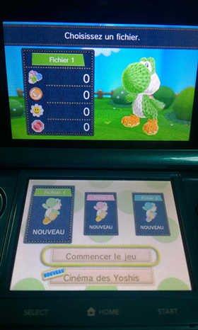 Poochy & Yoshi's Woolly World 4