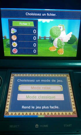 Poochy & Yoshi's Woolly World 7